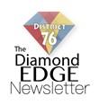 November Diamond Edge Newsletter image