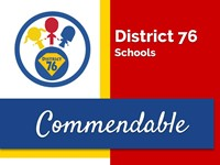 Commendable Schools