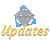 Diamond Lake School Updates
