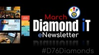 March Diamond iT Newsletter