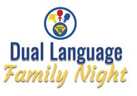 Dual Language Family Night