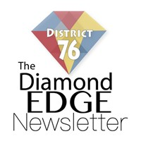 March Diamond Edge