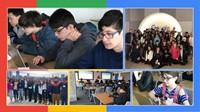 West Oak Visits Google