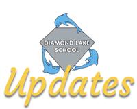 Diamond Lake School Updates