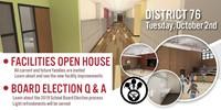 Facility Open House
