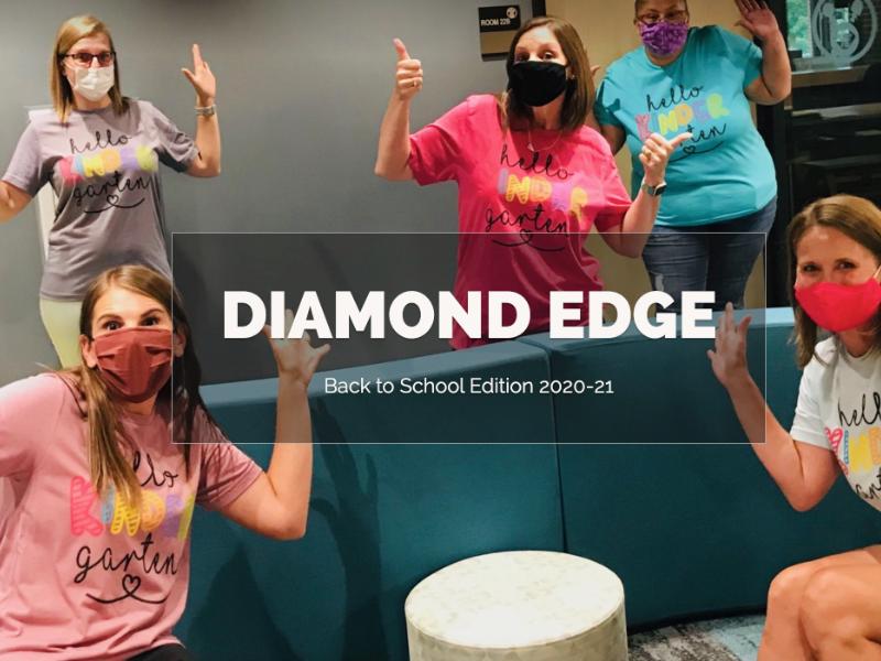 Diamond Edge