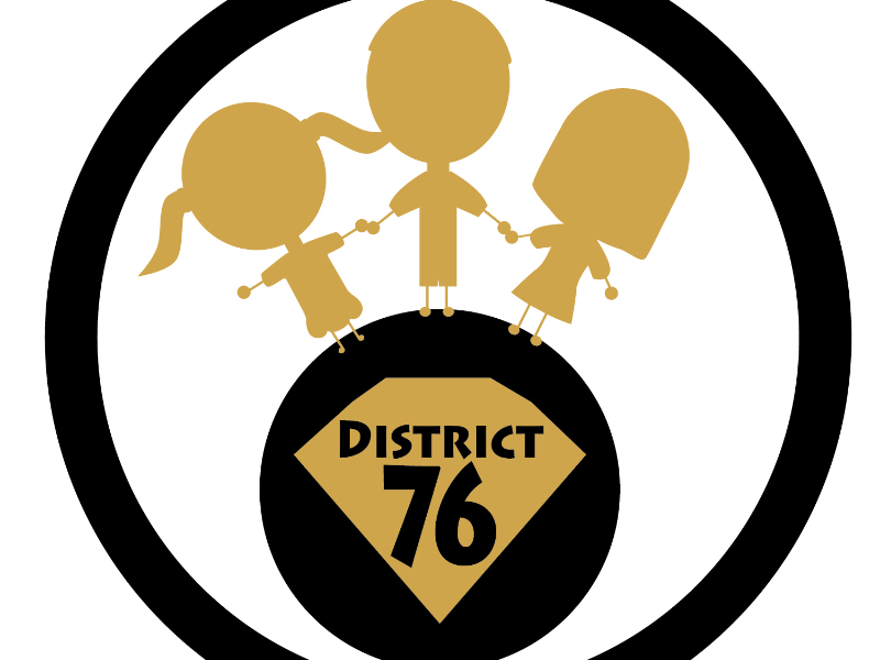 District 76