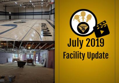 July Video Update