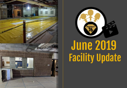 June Facility Update