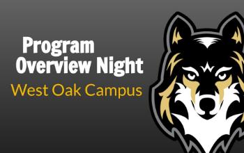 West Oak Program Overview Night