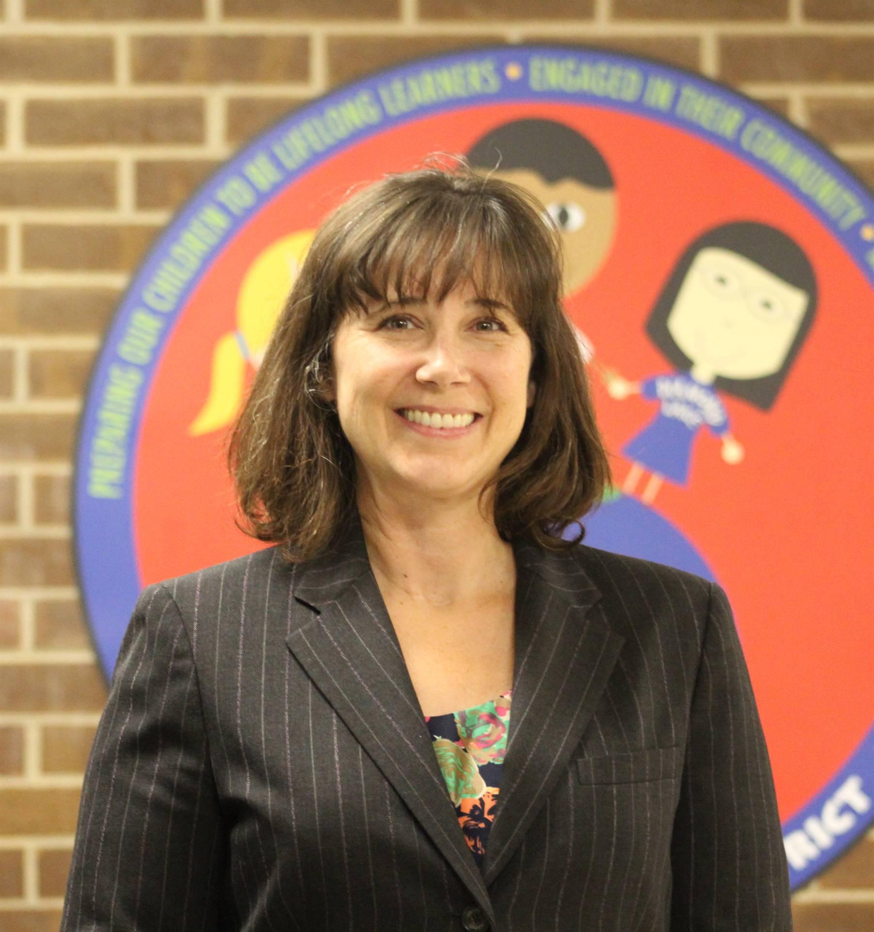 Lisa Yaffe: President