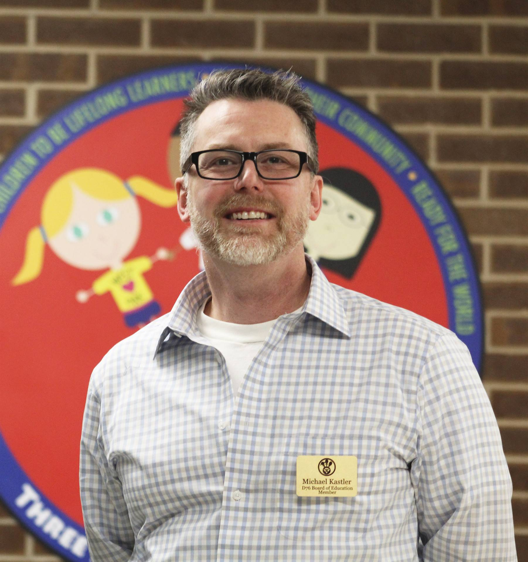 Michael Kastler: Secretary