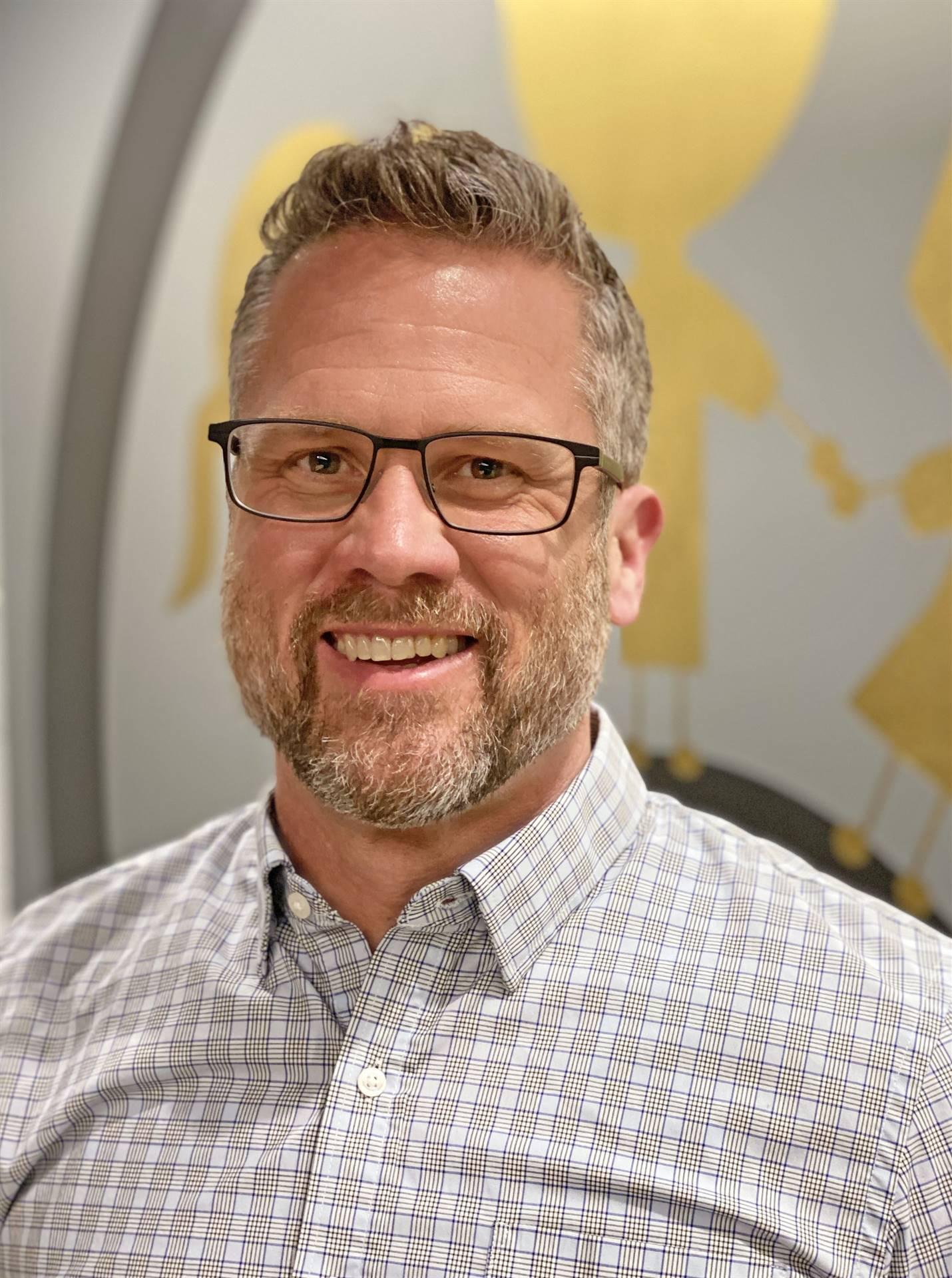 Dave Kondela: Vice President