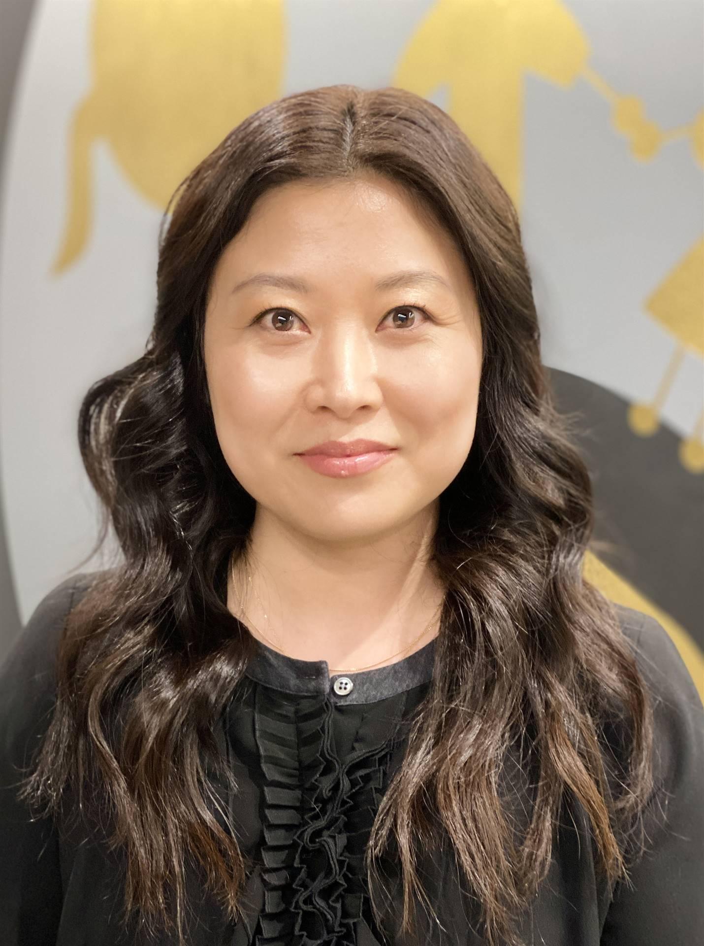 Margaret Kwon: Secretary