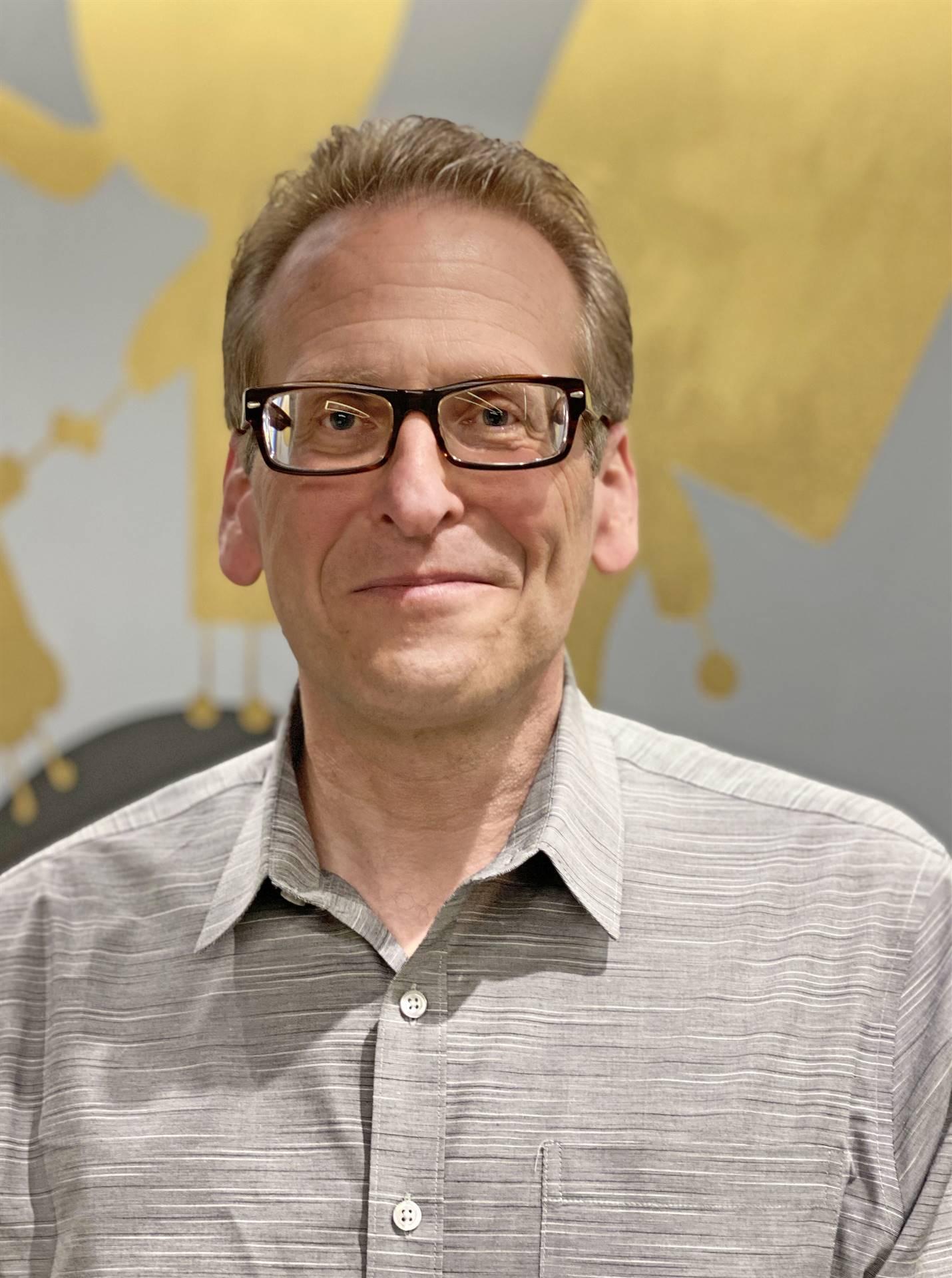 Jon Hauptman