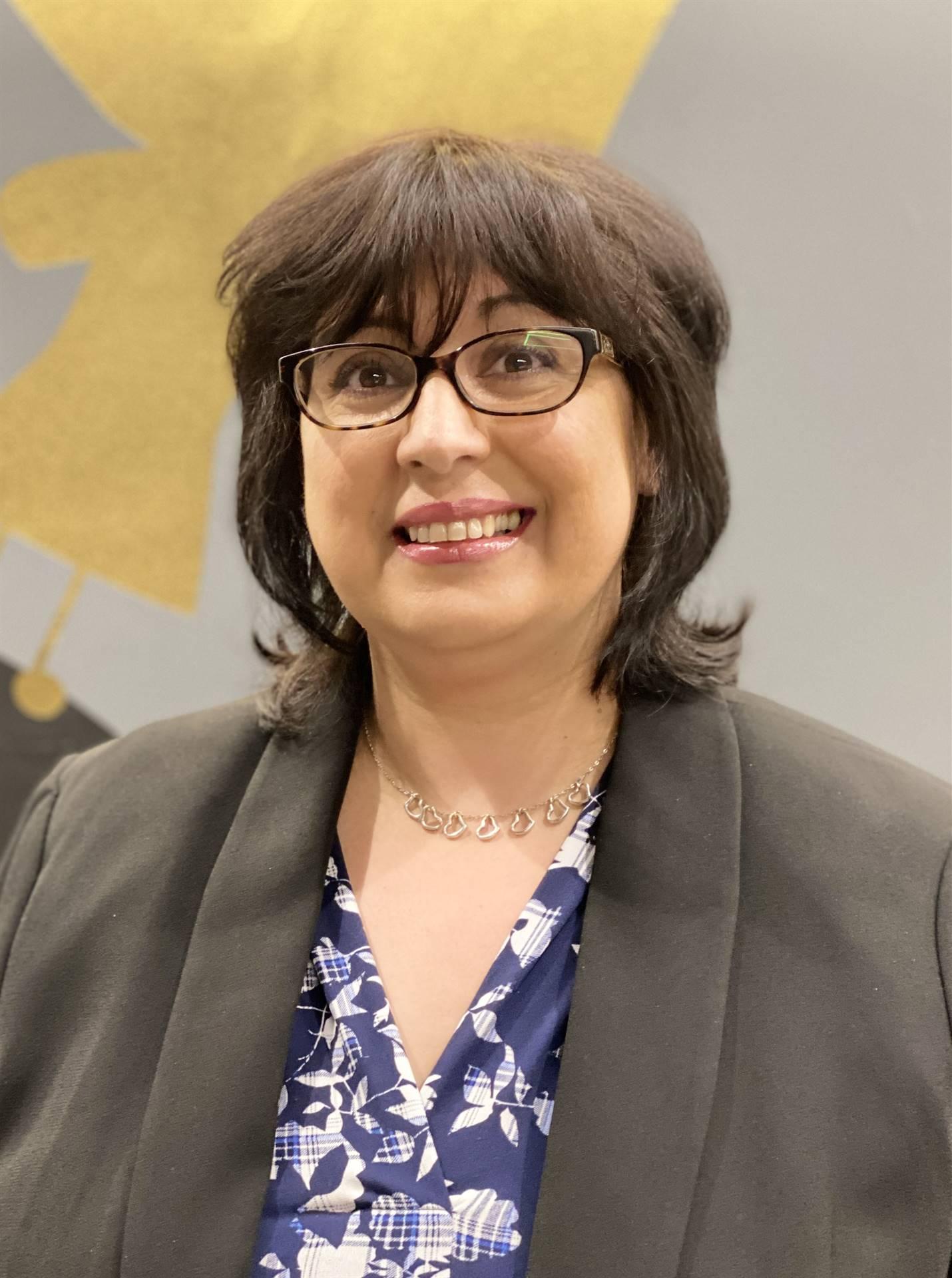 Ivonne Angarola