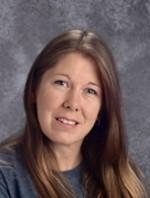 Ms. Kim Vetter