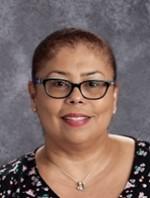 Mrs. Elva Garcia