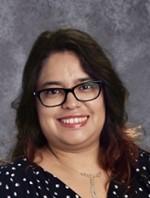 Mrs. Ines Gutierrez