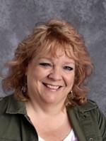 Ms. Jennifer Hoy