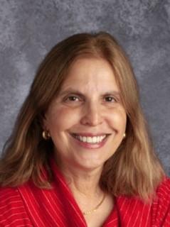 Ms. Evelyn Maratos