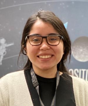 Ms. Lizette Rodriguez