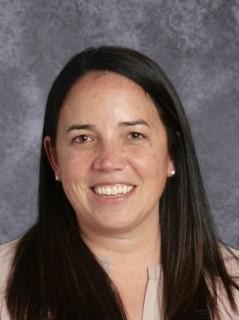 Ms. Melissa Schuepbach