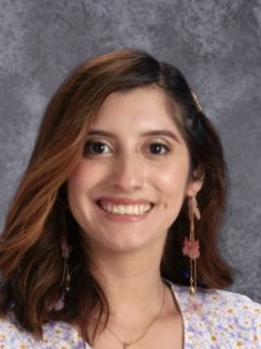 Ms. Paola Alcantara